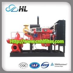 XBC XBD Made In China Fire Fighting Pump