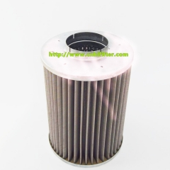 Z& L Manufacture Stainless steel wire mesh Natural gas filter element Z45620