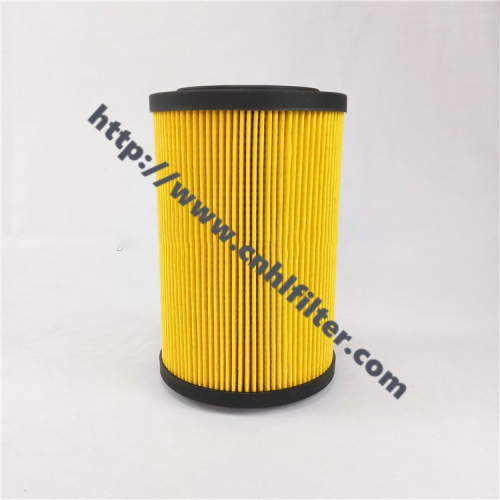 Replacement Atlas Copco compressor Drilling dust filter cartridge 3222318933