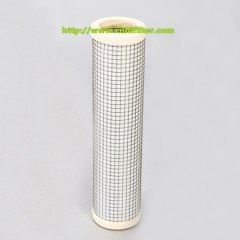 stainless steel sintered filter