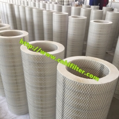 air filter 4956245312 FOR  construction machine OEM factory filter element
