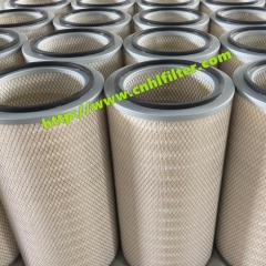 China manufacture OEM dust removal filter cartridge,ATLAS COPCO air filter  5726600170