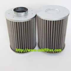 China factory Z&L high efficiency Natural Gas filter OEM Z15062