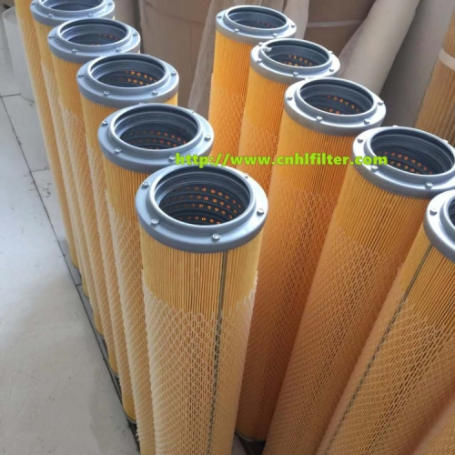 Replacement Air Dust Collector Panel Filter Cartridge