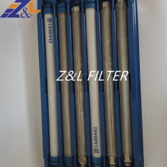 Chinese manufacture Repalcement shipe engine Boll Candle Filter 1340442