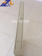 Replaced Trumpf 0345064 Dust collector panel filter
