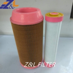 air filter C14200 for excavator truck cars For Mann Air Compresso