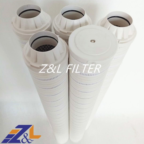 Replacement hydraulic oil filter element HC8900 manufactured by Z&L Filter