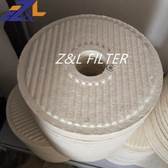 Replaced Z&L supplies CJ Series A 15/25 Insert Oil Filter PA5600317/5600318