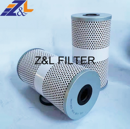 Manufacture Wholesale Engine Parts Auto Oil Filter LF516 Oil Filter