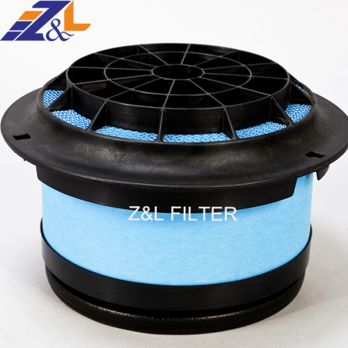 Hot Sale Air Intakes Element Powercore Air Filter P605960 Ca4700 87809 Af26154 Ca10281 P607955 Af2376 Laf3233, Air Filter P607955-250