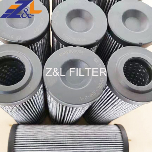 R902603004 high quality hydraulic filter for excavator hydraulic oil filter